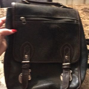 Other - Backpack purse